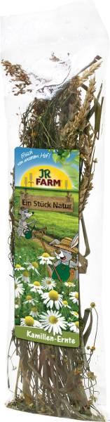 JR Farm Kamillen-Ernte Verpackung