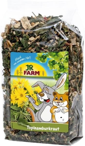JR Farm Topinambur-Kraut mit Verpackung