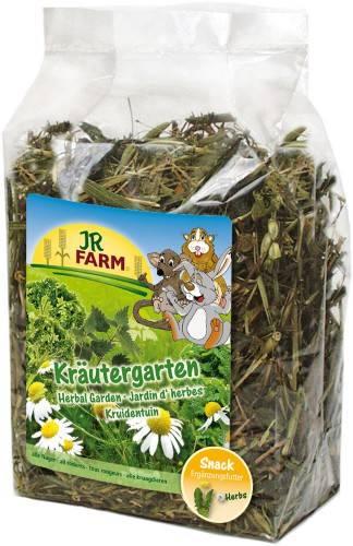 JR Farm Kräutergarten mit Verpackung