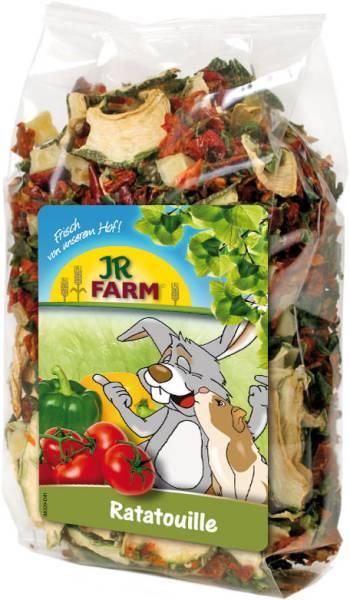 JR Farm Ratatouille mit Verpackung