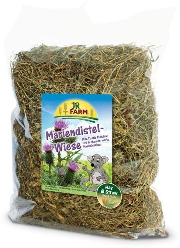 JR Farm Mariendistel-Wiese mit Verpackung
