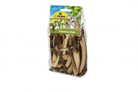 JR Farm Haselnuss-Rinde mit Verpackung