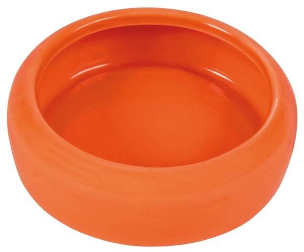 Keramiknapf 100ml orange