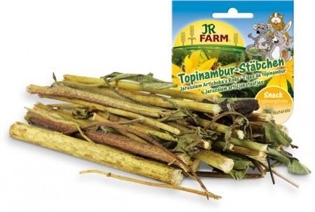 JR Farm Topinambur-Stäbchen mit Verpackung