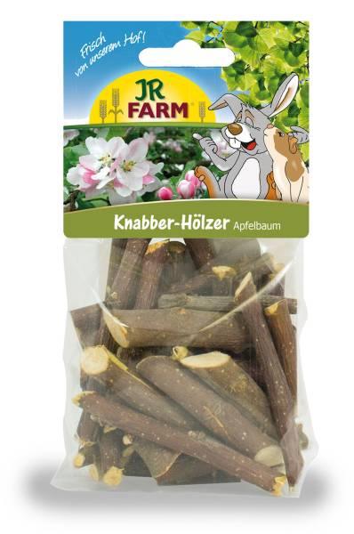 JR Knabber-Hölzer Apfelbaum 100g