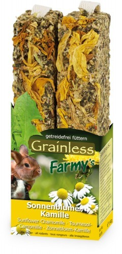JR Farm Farmys Sonnenblumen-Kamille