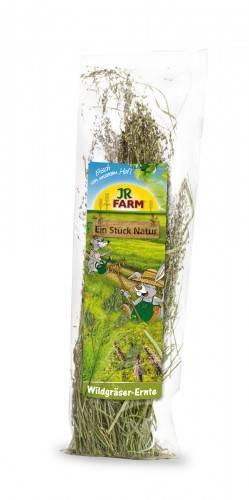 JR Farm Wildgräser Ernte Verpackung
