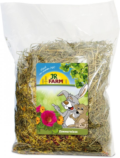JR Farm SommerwIese mit Verpackung