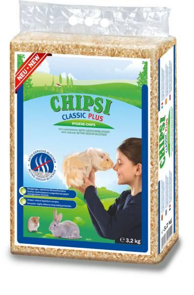 Chipsi Classic PLUS 3,2kg